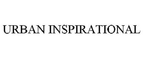 URBAN INSPIRATIONAL