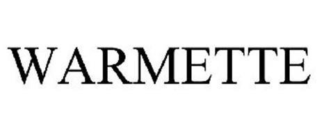 WARMETTE