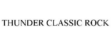 THUNDER CLASSIC ROCK