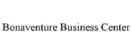 BONAVENTURE BUSINESS CENTER