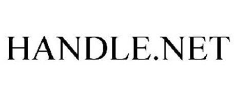 HANDLE.NET