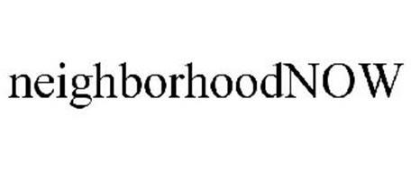 NEIGHBORHOODNOW