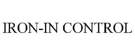 IRON-IN CONTROL