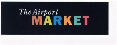 THE AIRPORT MARKET