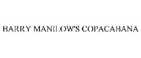 BARRY MANILOW'S COPACABANA