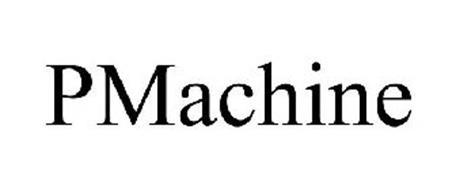 PMACHINE