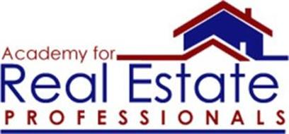 ACADEMY FOR REAL ESTATE PROFESSIONALS
