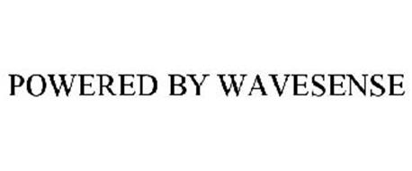 POWERED BY WAVESENSE