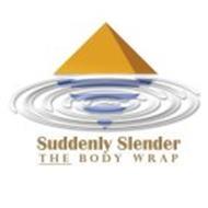 SUDDENLY SLENDER THE BODY WRAP