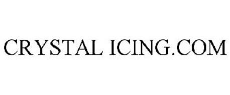 CRYSTAL ICING.COM