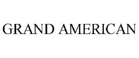 GRAND AMERICAN