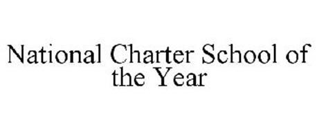 NATIONAL CHARTER SCHOOL OF THE YEAR