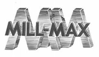 MM MILL-MAX