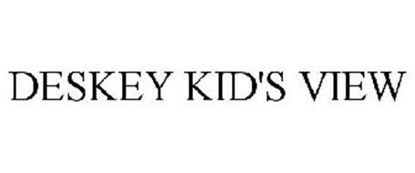 DESKEY KID'S VIEW