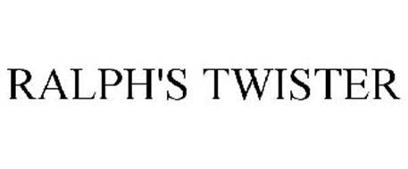 RALPH'S TWISTER