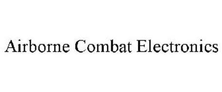 AIRBORNE COMBAT ELECTRONICS