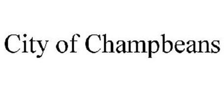 CITY OF CHAMPBEANS