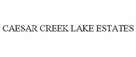 CAESAR CREEK LAKE ESTATES