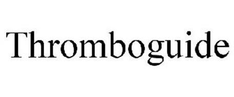 THROMBOGUIDE