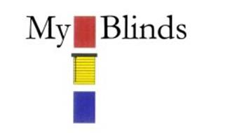 MY BLINDS