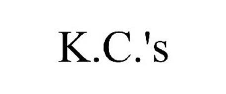 K.C.'S