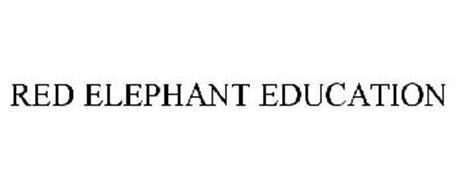 RED ELEPHANT EDUCATION