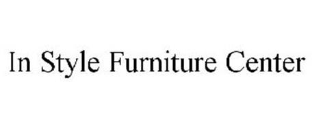 IN STYLE FURNITURE CENTER