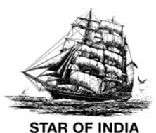 STAR OF INDIA