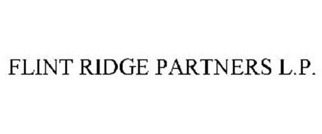 FLINT RIDGE PARTNERS L.P.