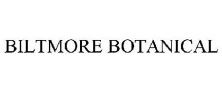 BILTMORE BOTANICAL