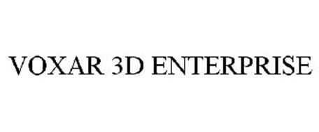 VOXAR 3D ENTERPRISE