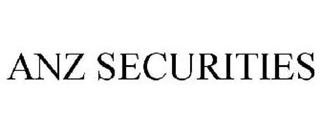 ANZ SECURITIES