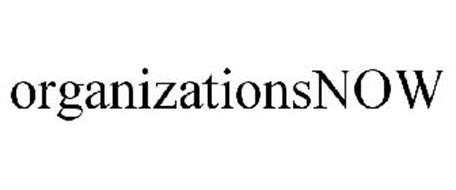 ORGANIZATIONSNOW