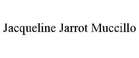 JACQUELINE JARROT MUCCILLO