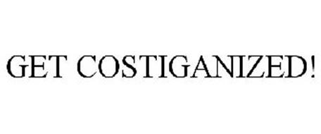 GET COSTIGANIZED!