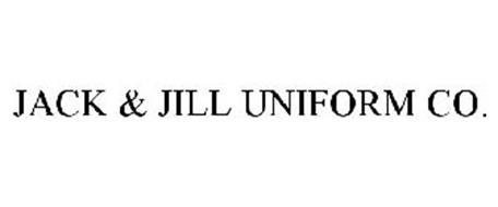 JACK & JILL UNIFORM CO.