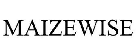 MAIZEWISE Trademark of Cargill, Incorporated Serial Number
