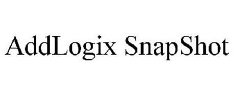ADDLOGIX SNAPSHOT
