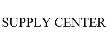 SUPPLY CENTER