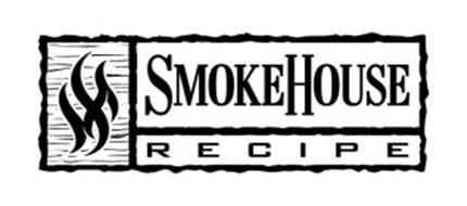 SMOKEHOUSE RECIPE