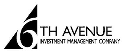 6TH AVENUE INVESTMENT MANAGEMENT COMPANY