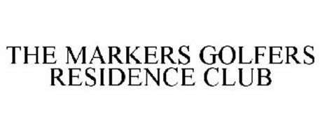 THE MARKERS GOLFERS RESIDENCE CLUB
