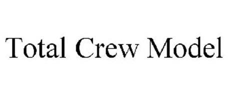 TOTAL CREW MODEL