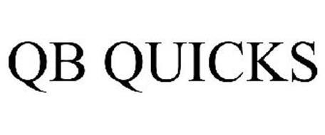 QB QUICKS