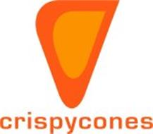 CRISPYCONES