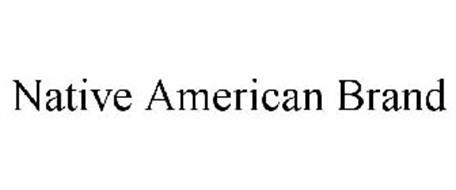 NATIVE AMERICAN BRAND