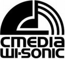 C CMEDIA WI-SONIC