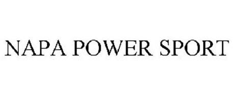 NAPA POWER SPORT