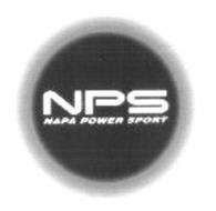 NPS NAPA POWER SPORT