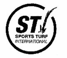 ST. SPORTS TURF INTERNATIONAL